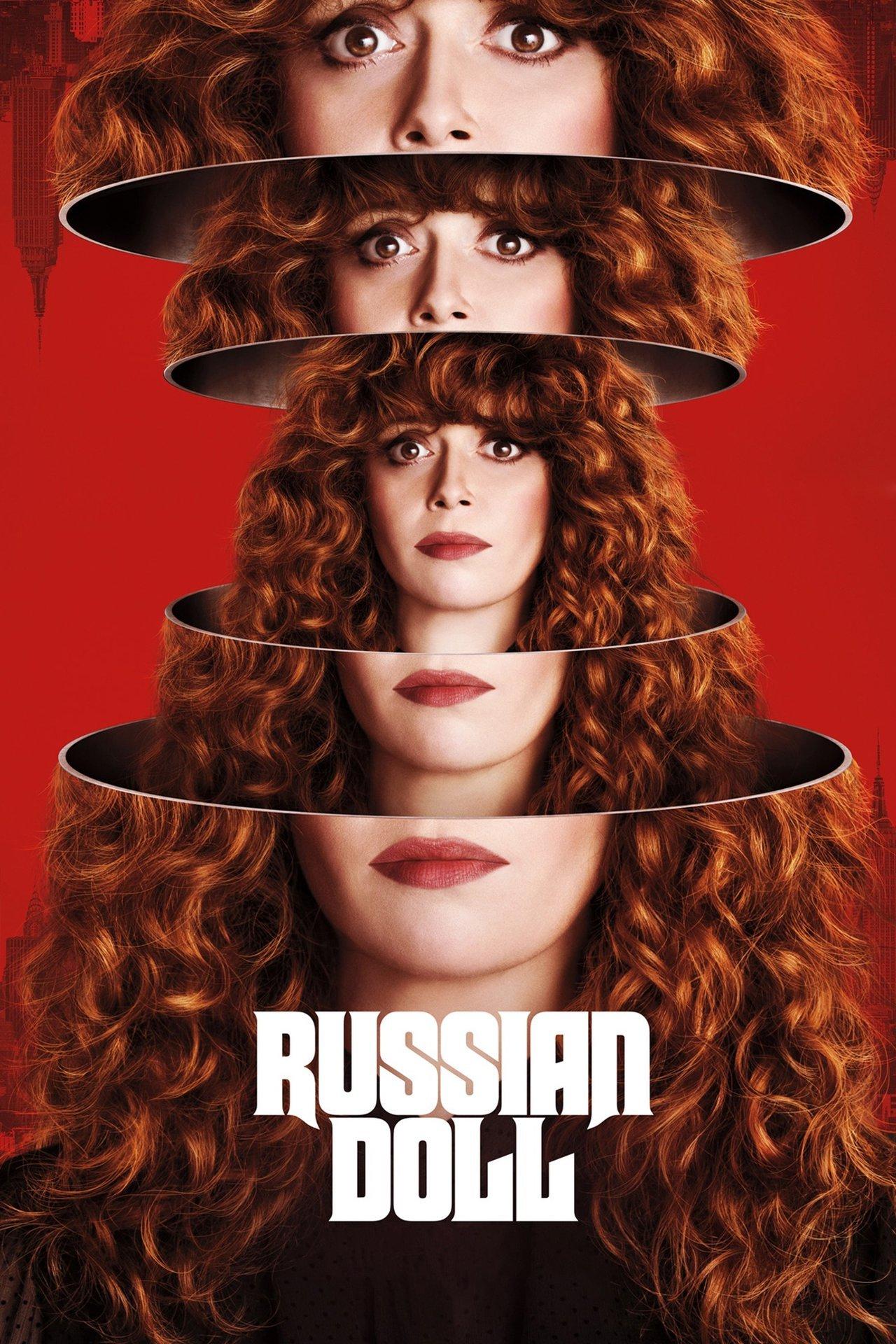 Poupée russe