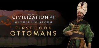 Sid Meier's Civilization VI: Gathering Storm