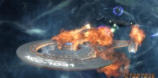 Star Trek Online : Mirror of Discovery