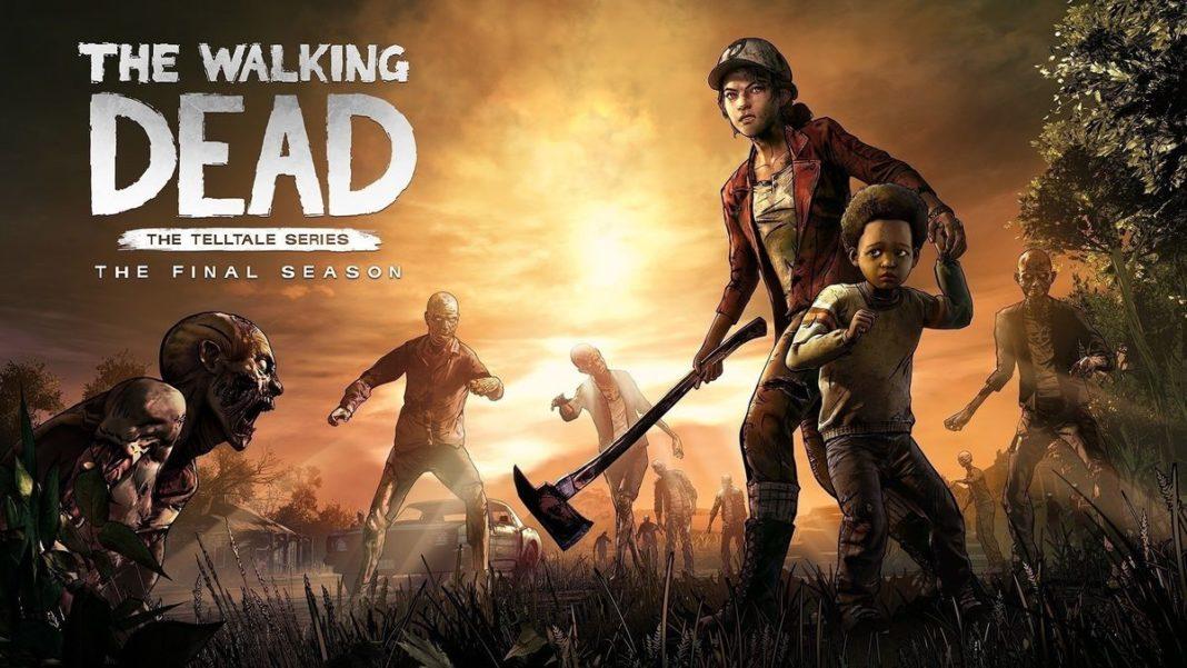 The Walking Dead : L'Ultime Saison