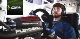 eSports WRC (powered by Hyundai)