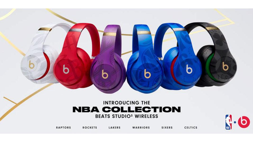 Beats by Dre NBA