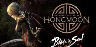 Blade & Soul - l'Héritage du Clan Hongmoon