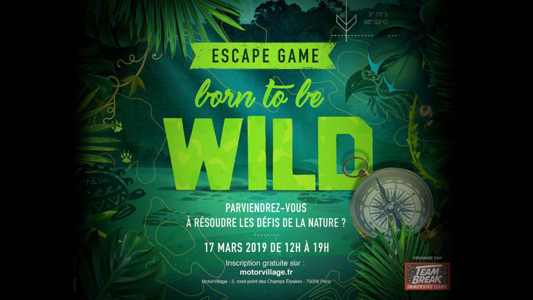 Born-to-be-wild---L'Escape-Game