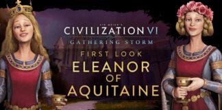 Civilization-VI--Gathering-Storm-Aliénor-d'Aquitaine