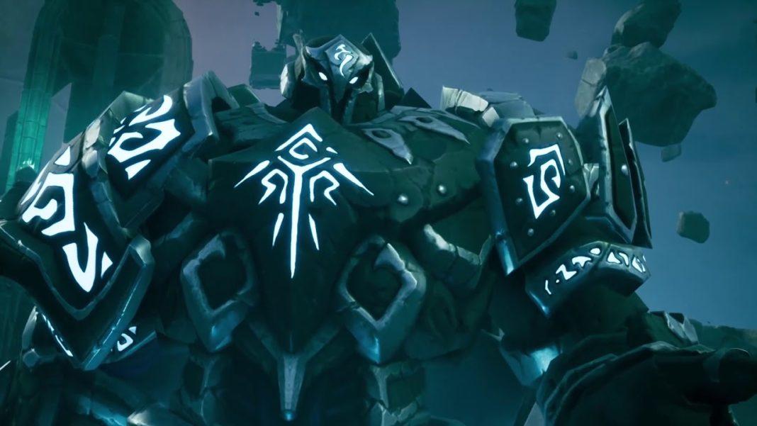 Darksiders III - The Crucible DLC