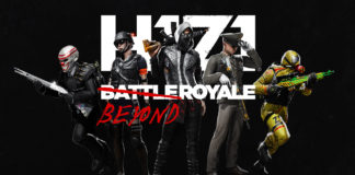 H1Z1 : Battle Royale