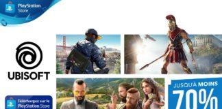 PlayStation Store Promo février 2019