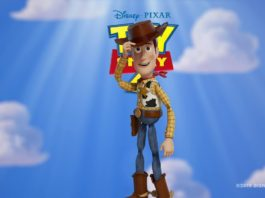 TOY STORY 4 casting