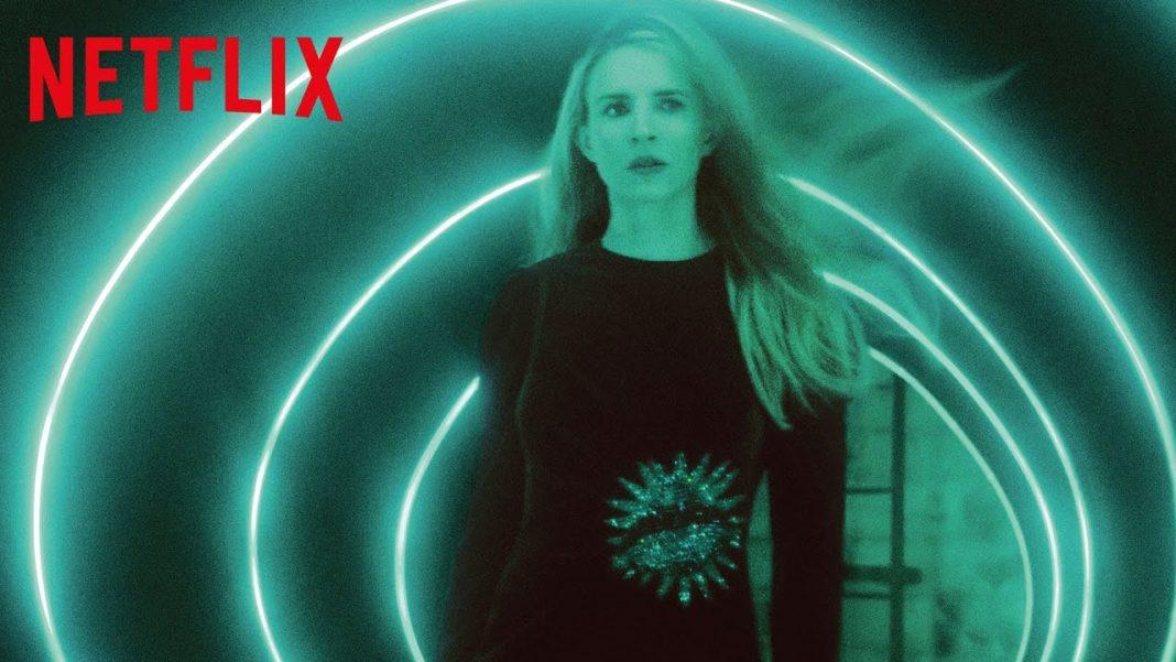 The OA Partie II Netflix