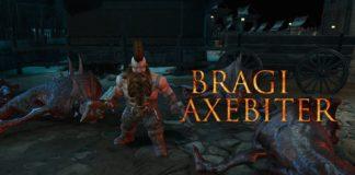 Warhammer: Chaosbane - Dwarf Slayer
