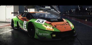 Assetto Corsa Competizione - SRO E-Sport GT