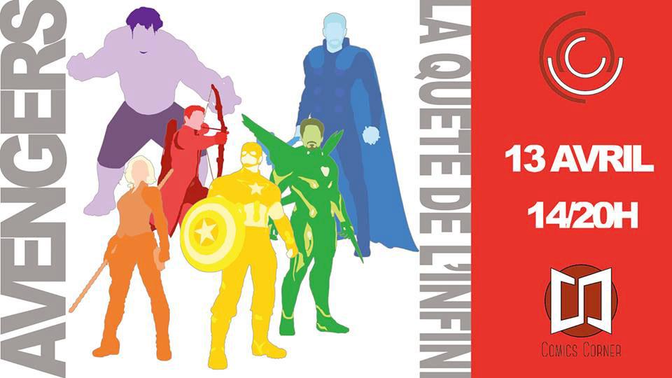 Avengers---La-Quête-De-L'infini
