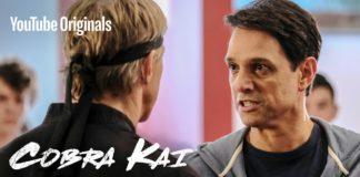 Cobra Kai Season 2 teaser