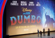 Dumbo - retour sur l'avant-première française de l'adaptation Live-Action