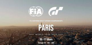 FIA Gran Turismo Championships 2019