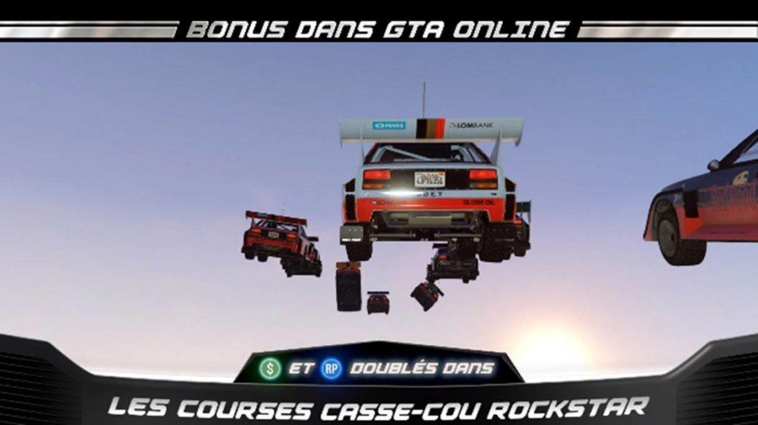 GTA Online 01