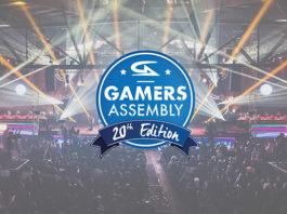 Gamers Assembly