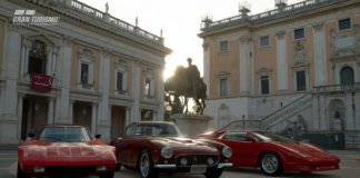 Gran Turismo Sport 1.36 01