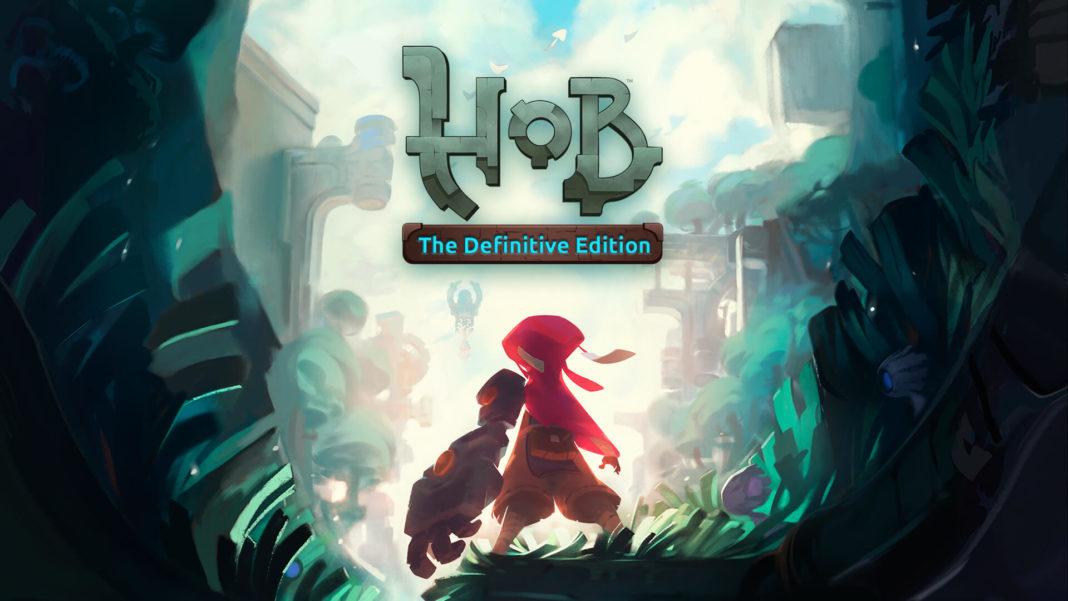 HOB : The Definitive Edition