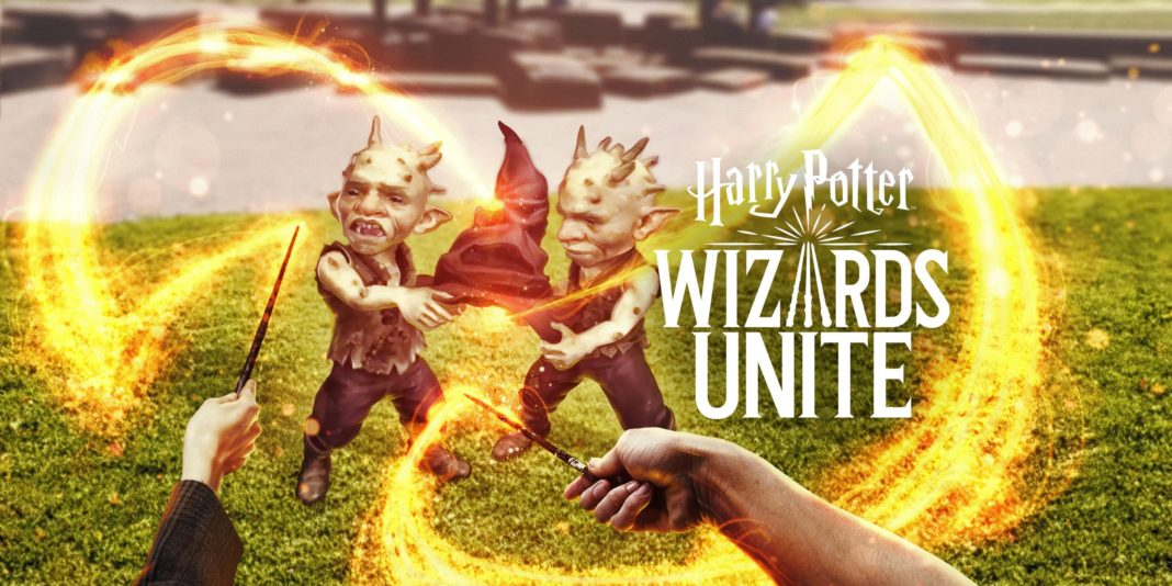 Harry Potter: Wizards Unite