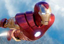 Marvel's Iron Man VR