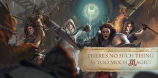 Pathfinder: Kingmaker - Arcane Unleashed