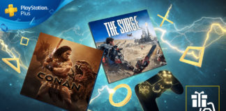PlayStation Plus - Les jeux d'avril 2019