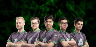 Razer-X-Team-Alliance-DOTA-2