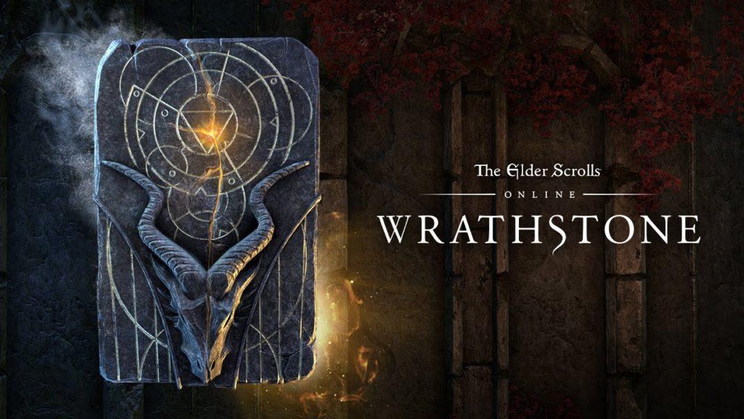 The Elder Scrolls Online Wrathstone