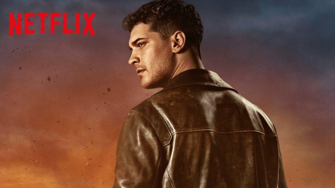 The Protector Saison 2 Netflix