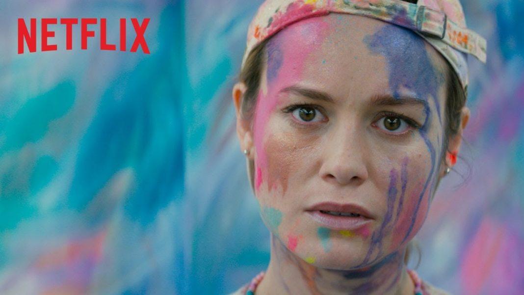 Unicorn Store Netflix