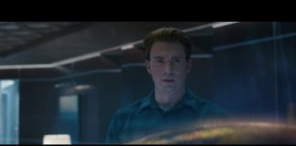 Avengers: Endgame Extrait