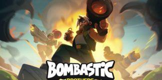 Bombastic Brothers