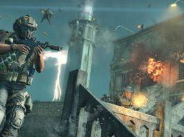 Call of Duty: Black Ops 4 Blackout Alcatraz