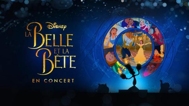 Ciné-concert « La Belle et la Bête »
