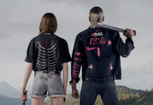 Days Gone X Diesel