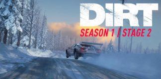 DiRT Rally 2.0 Saison 1 Partie 2