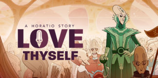 EndlessLove Thyself- A Horatio Story