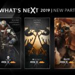 Focus Home Interactive X Games Workshop