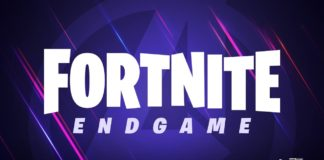 Fortnite Endgame