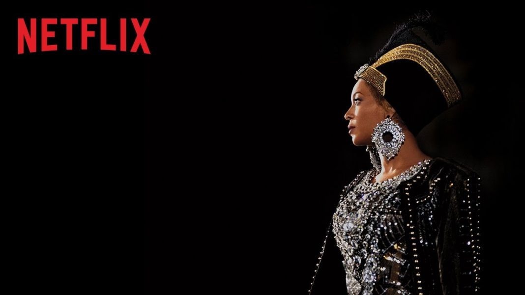 Homecoming - Un film de Beyoncé