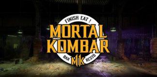 Mortal Kombar - Mortal Kombat 11 - Belushi's Paris