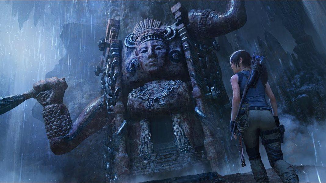 Shadow of the Tomb Raider - Le Chemin du retour