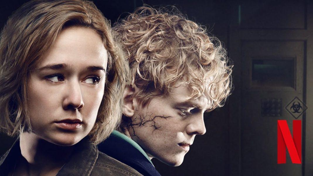The Rain Saison 2 Netflix