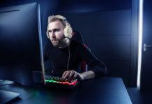 Thrust Gaming Carus