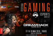 DreamHack-Tours-2019