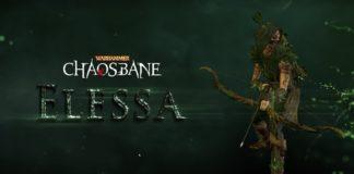 Warhammer: Chaosbane - Wood Elf