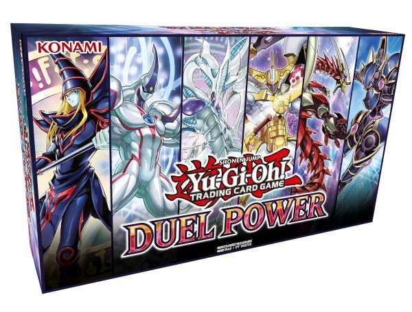 Yu-Gi-Oh! JEU DE CARTES À JOUER