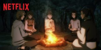 7SEEDS Netflix